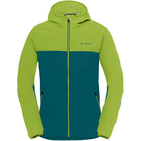 VAUDE Moab III Jacket Men petroleum